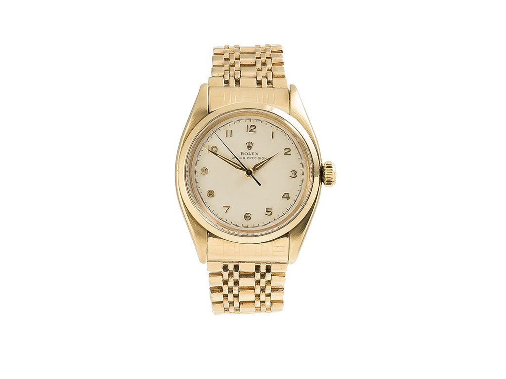 Rolex oyster precision 6422 for Oyster watches