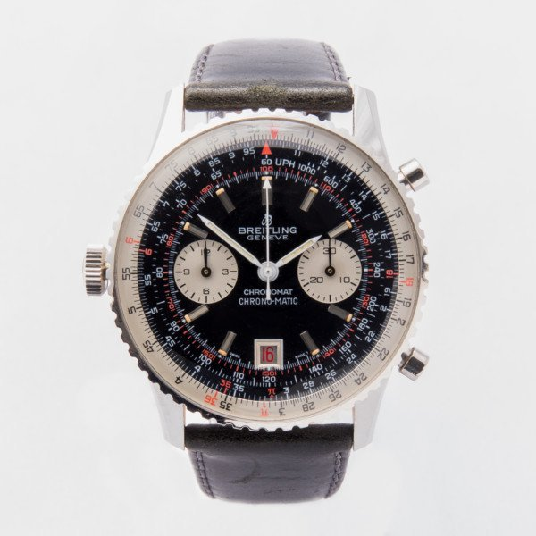 NOS Breitling Chronomat ref 8808.3
