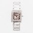 Cartier Diamond Set Tank Francaise in 18ct white gold
