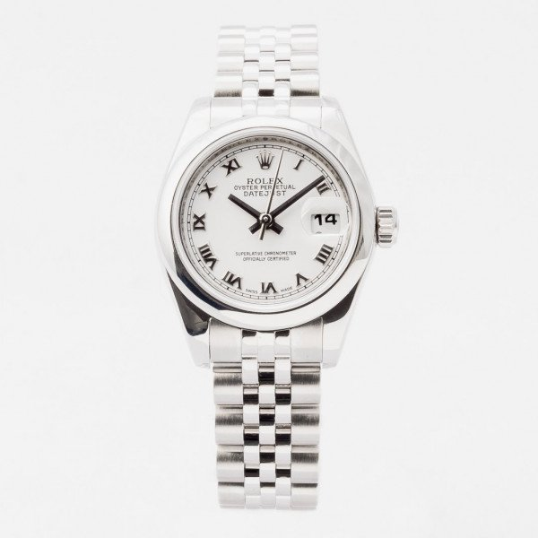 Ladies Rolex Datejust