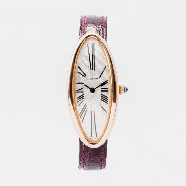 Cartier Baignoire Allongee