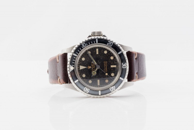 Rolex Submariner reference 5513