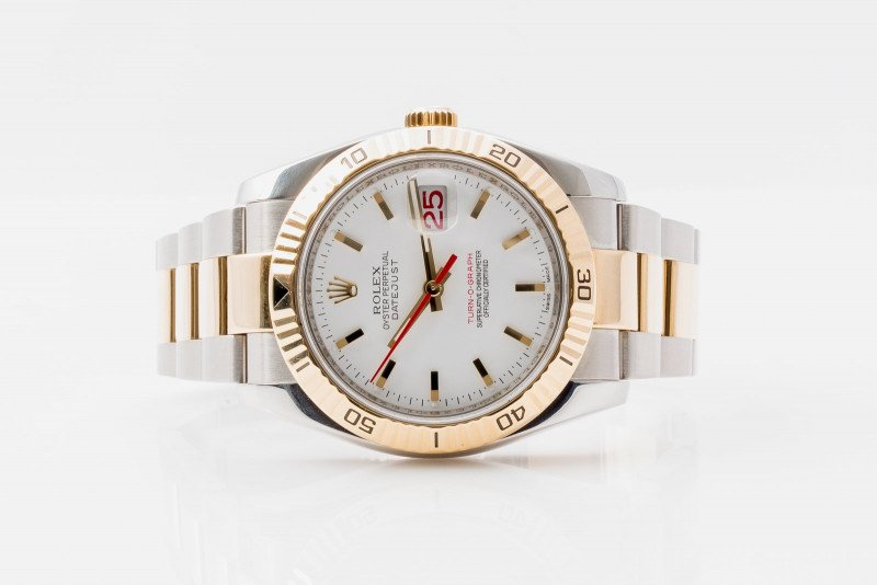 Rolex Datejust Turnograph